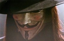 V for Vendetta Photo 30 - Large