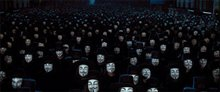 V for Vendetta Photo 33