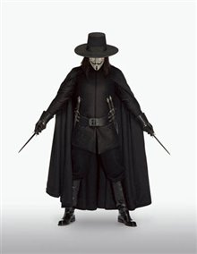 V for Vendetta Photo 42