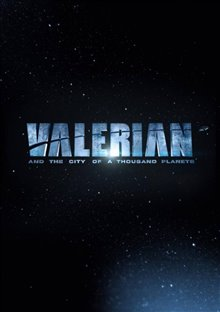 Valerian and the City of a Thousand Planets Photo 1
