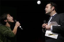 Vince Vaughn's Wild West Comedy Show: 30 Days and 30 Nights - Hollywood to the Heartland Photo 6