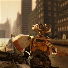 WALL•E Photo 3 - Large