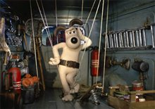 Wallace & Gromit: The Curse of the Were-Rabbit Photo 5