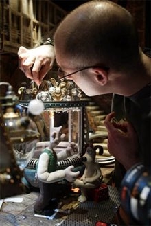 Wallace & Gromit: The Curse of the Were-Rabbit photo 21 of 22