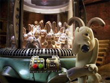 Wallace & Gromit: The Curse of the Were-Rabbit Photo 7