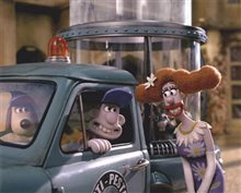 Wallace & Gromit: The Curse of the Were-Rabbit Photo 9