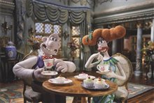 Wallace & Gromit: The Curse of the Were-Rabbit photo 11 of 22