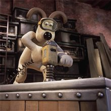 Wallace & Gromit: The Curse of the Were-Rabbit Photo 22