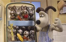 Wallace & Gromit: The Curse of the Were-Rabbit Photo 18