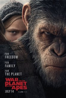 War for the Planet of the Apes Photo 16