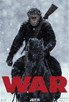 War for the Planet of the Apes Photo 20
