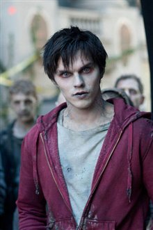Warm Bodies photo 3 of 11