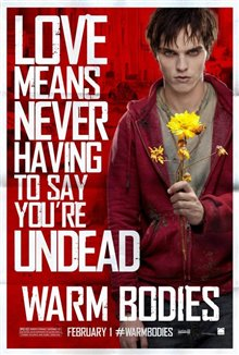 Warm Bodies photo 9 of 11