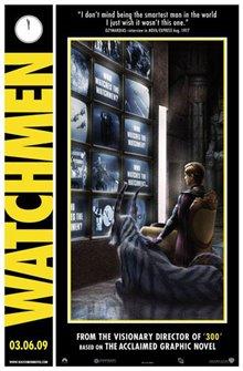 Watchmen (2009) photo 65 of 73