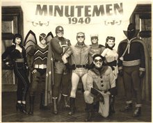 Watchmen Photo 2
