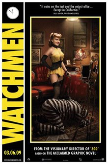 Watchmen Photo 59