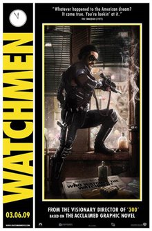 Watchmen photo 61 of 73
