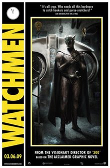 Watchmen photo 63 of 73
