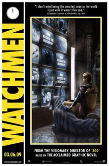 Watchmen Photo 65