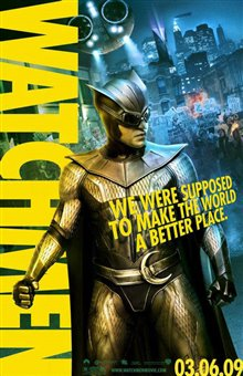 Watchmen Photo 69
