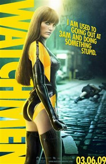 Watchmen Photo 71