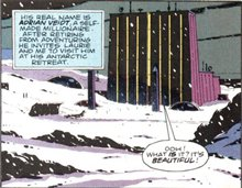 Watchmen Photo 51