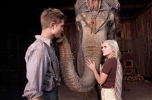 Water for Elephants Photo 3