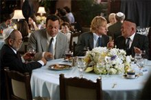 Wedding Crashers Poster Large