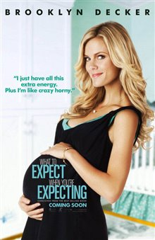 What to Expect When You're Expecting Photo 13