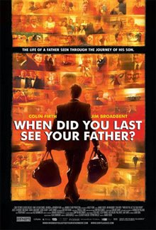 When Did You Last See Your Father? photo 19 of 19