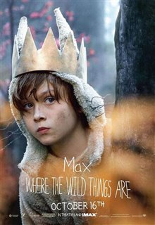 Where the Wild Things Are Photo 33