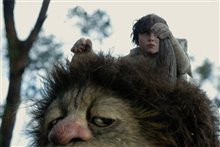 Where the Wild Things Are Photo 13
