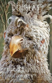 Where the Wild Things Are Photo 42