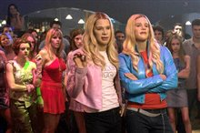 White Chicks Photo 14