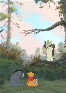 Winnie the Pooh photo 15 of 15