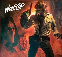 WolfCop photo 1 of 1