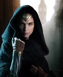 Wonder Woman photo 56 of 70