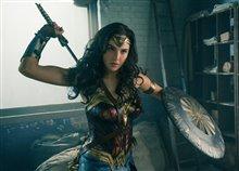 Wonder Woman photo 1 of 9