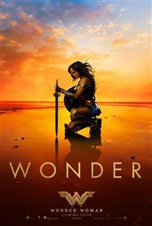 Wonder Woman photo 9 of 9