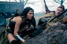 Wonder Woman (v.f.) Photo 6