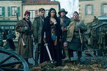Wonder Woman (v.f.) Photo 28
