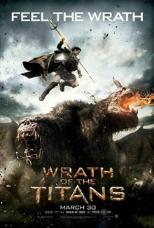 Wrath of the Titans Photo 41