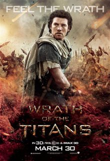 Wrath of the Titans Photo 42
