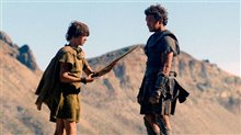 Wrath of the Titans Photo 6