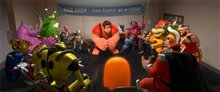 Wreck-It Ralph Photo 1