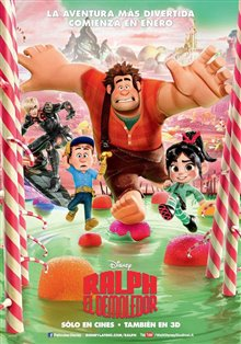 Wreck-It Ralph Photo 25