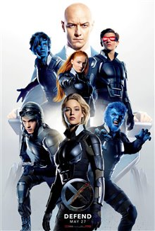 X-Men: Apocalypse Photo 22