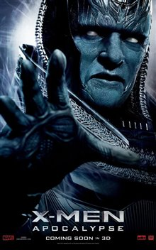 X-Men: Apocalypse Photo 34