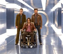 X-Men: Days of Future Past Photo 1