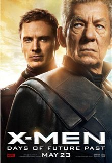 X-Men: Days of Future Past photo 21 of 29